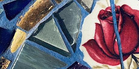 Mosaic & Merlot tickets