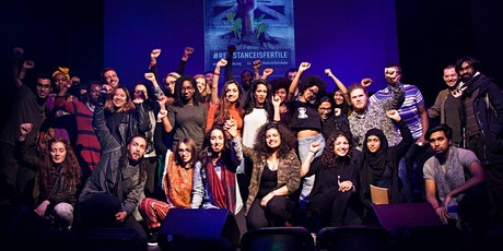 For Us, By Us: Shake!'s legacy of political youth work tickets