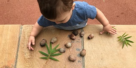 FREE Nature Play Session HALLETT COVE tickets