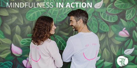Mindfulness in Action tickets