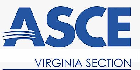 ASCE Webinar: City of Virginia Beach Sea Level Rise Adaptation Efforts tickets