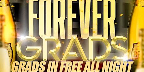 Forever Grads SUMMER 21' Edition Tallahassee Graduation tickets