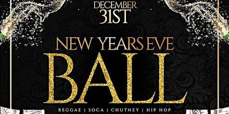 New Years Eve @ Jouvay Nightclub tickets