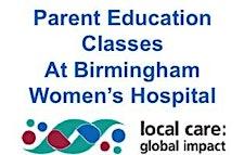 BWH Parent Education Classes logo