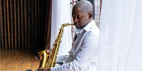 Mike Phillips Live In Concert! A Night of Jazzy Grooves 2 tickets