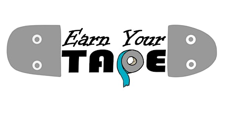 Earn Your Tape Clogging Weekend tickets