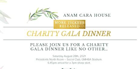 Anam Cara House Geelong Charity Gala Dinner tickets