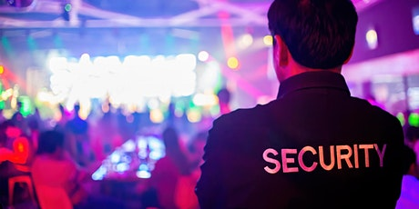 Online  Security Career Info Sessions tickets