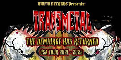 Transmetal atlanta g,a. tickets