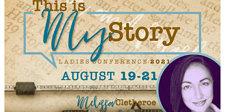 2021 Canadian Plains District Ladies Conference tickets