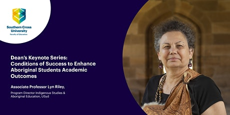 Faculty of Education Deans Keynote Series tickets