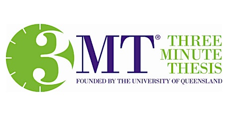 Curtin University 3MT Feedback appointments tickets