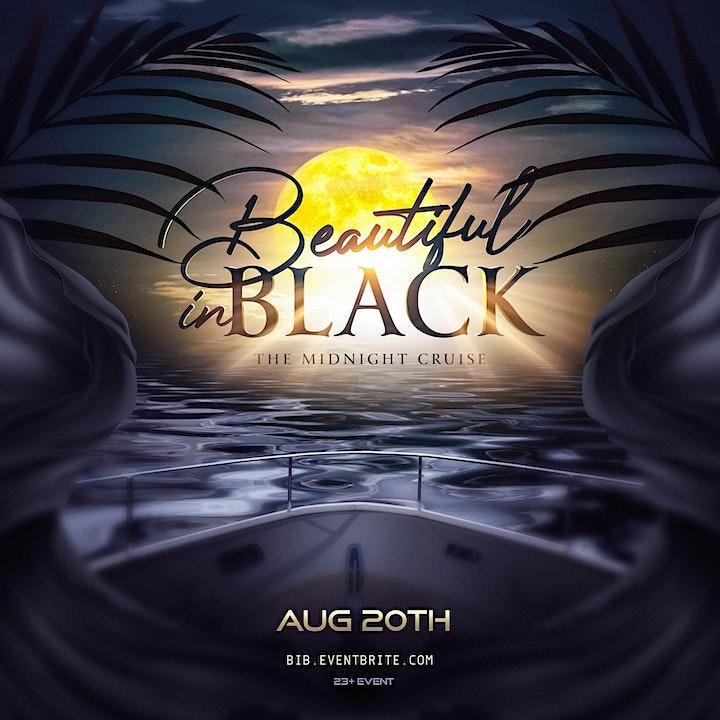 Beautiful in Black image