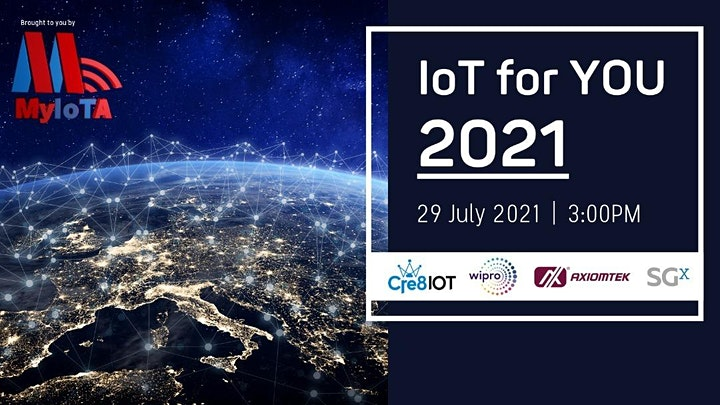 IoT For You image