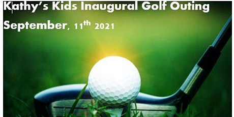 Kathy's Kids Inaugural Golf Outing for ALS tickets
