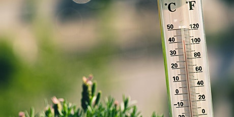 Cooling Your Home & Planning For Extremes tickets