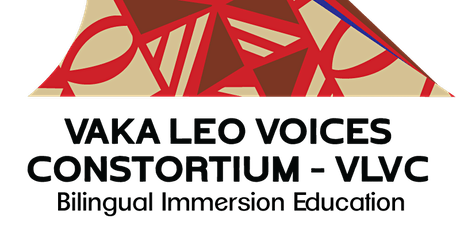 Vaka Leo Voices Consortium Project Certificate Fiafia Evening tickets