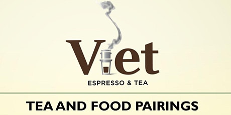 Vietnamese Tea & Food Pairing Box tickets