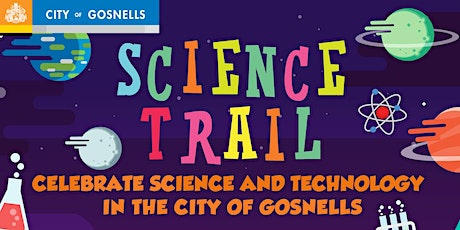 Science Trail - Microbe Fun for Kids tickets