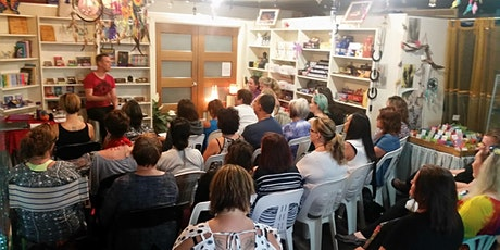 Essential Oil Education Evening tickets