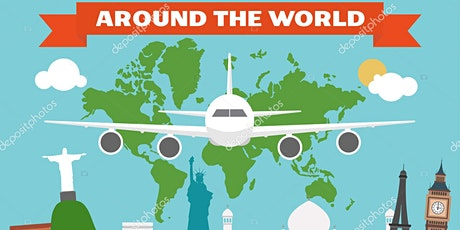 Become A Home Based Travel Agent (San Antonio, TX) tickets