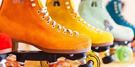 Back 2School Skate Night tickets