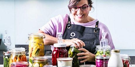 Fermentation Workshop With Mandy Hall tickets