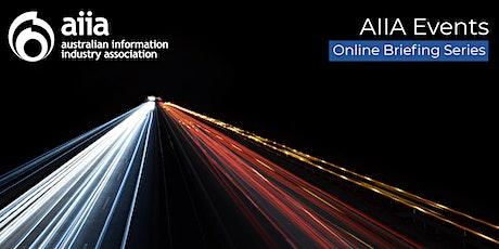 Australian Digital Health Agency (ADHA) Priorities Update tickets