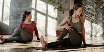 South: Yoga – Includes  Yoga.