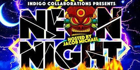 Neon Night at TIKI Bar w/ Nerdskull & PLTNM tickets