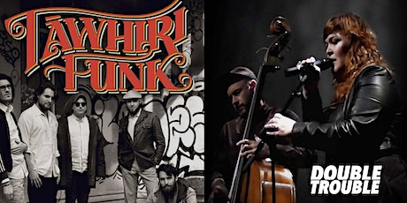 Vogelmorn Sessions are BACK! - with Tawhiri Funk and Double Trouble tickets