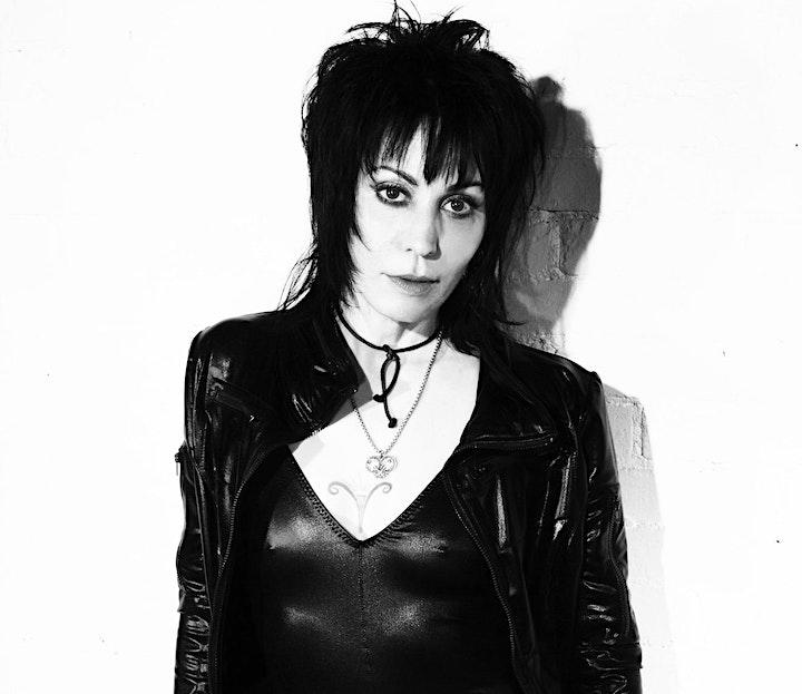 Stern Grove Festival featuring Joan Jett & The Blackhearts image