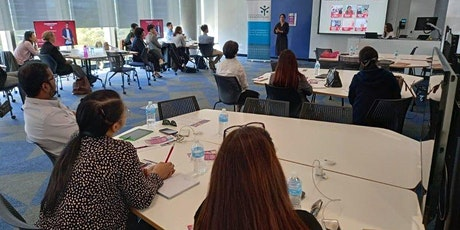 Western Sydney Community Care Forum - August 2021 tickets