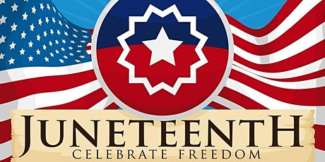 2022 California State Capitol Juneteenth Gospel Freedom Extravaganza tickets