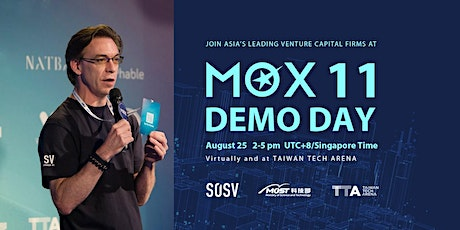 MOX 11 Demo Day tickets