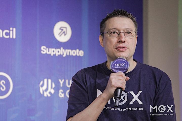MOX 11 Demo Day image