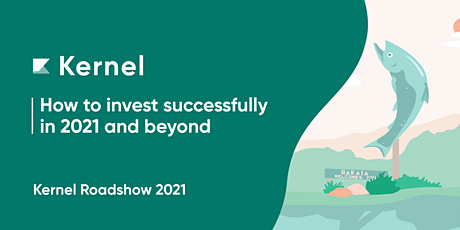 Kernel Investing Roadshow 2021 - Christchurch tickets
