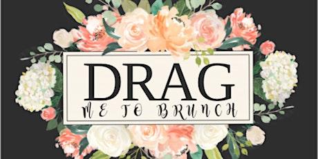 Drag Me to Brunch (October 2021) tickets
