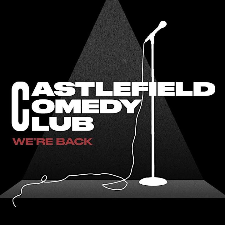 Castlefield Comedy Club image