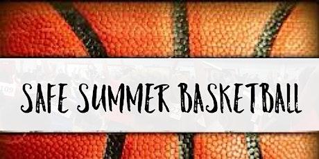 Near Westside Safe Summer Basketball tickets