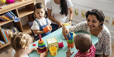 An Introduction to School Readiness Funding Planning for 2022 tickets