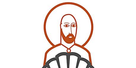 Sunday Morning Mass at St. James', Paisley tickets