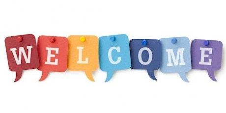 Flinders International Student Online Welcome Event tickets