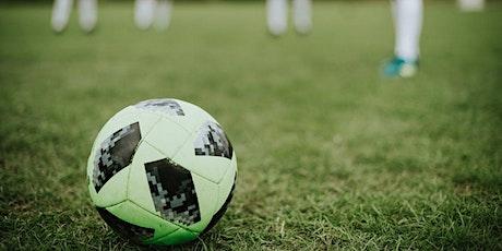 Free soccer program tickets