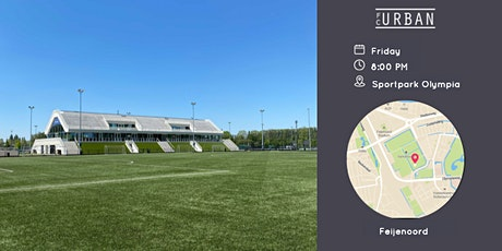 FC Urban Match RTD Fri 30 Jul Match 2 tickets
