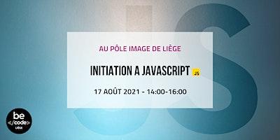 BeCode Liège – Initiation au code