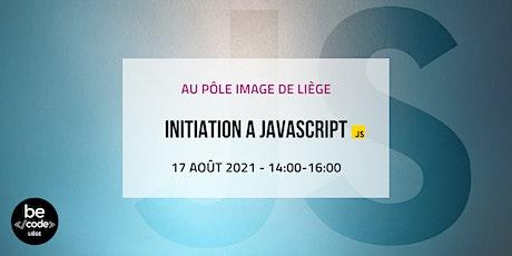 BeCode Liège - Initiation au code billets