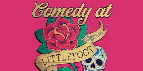 Comedy at Littlefoot tickets