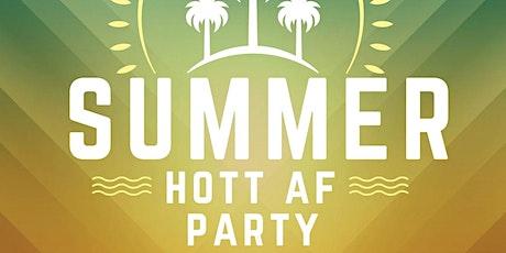 Keith & Dexter present:  Hott AF Summer Party tickets
