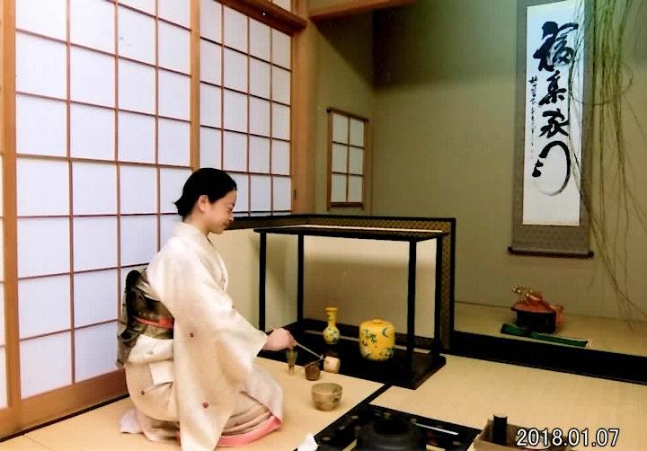 The Art of Serving Tea - a Cross-Cultural Perspective image
